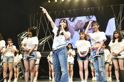 SKE48松村香織が突然の卒業発表!「リクエストアワー」初日が波乱の幕開け【写真23枚】
