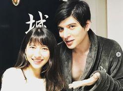 城田優の美しすぎる妹・LINAを視聴者も絶賛!「最強のルックス」