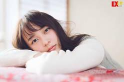 乃木坂46鈴木絢音、未公開グラビア【EX大衆3月号】