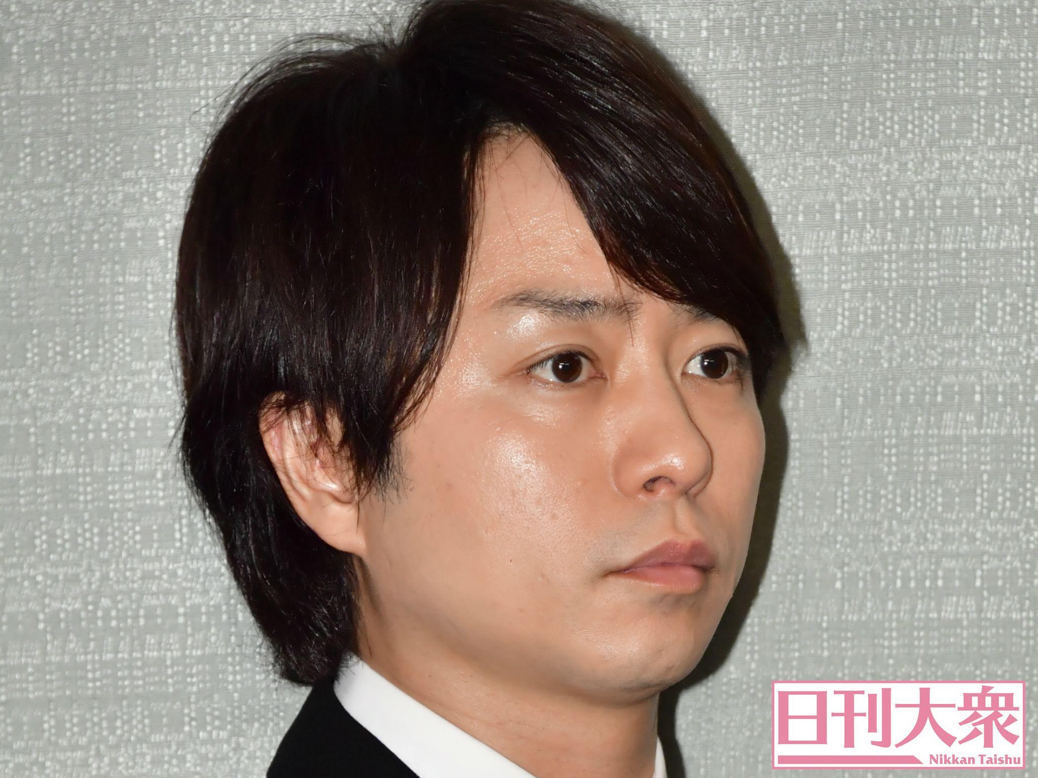 100 櫻井 翔 画像 壁紙 Pc スマートフォン用hd壁紙