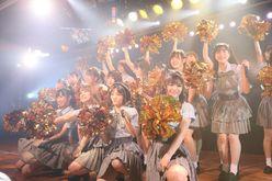 AKB48チーム8結成5周年記念特別公演リポート【写真6枚】