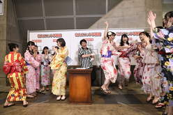 「AKB48グループユニットじゃんけん大会2018」本戦の対戦カードが決定!【写真14枚】