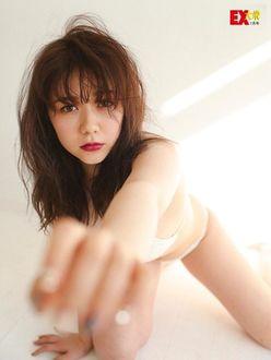 【本誌未公開】HKT48村重杏奈さん編<EX大衆1月号>