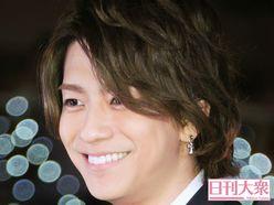 三浦翔平、桐谷美玲との結婚生活に「本当に楽しい」