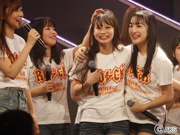 HKT48が「研究生全員の昇格」を発表!