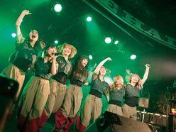 BiS&GANG PARADEが「写真集発売記念ライブ」を開催!