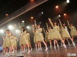 NGT48、新曲をひっさげて富山・新潟で大奮闘!