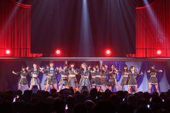 AKB48チームB単独コンサートで「大家志津香が体力の限界」に!?【写真7枚】