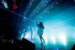 アイドル、バンド、YouTuberが入り乱れた「ekoms presents IN CLOSET 2018」が開催!【写真90枚】