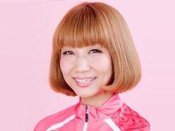 古川舞「田中圭さんのCM起用はうれしいです」G3オールレディースでは胸のすくようなターンを!