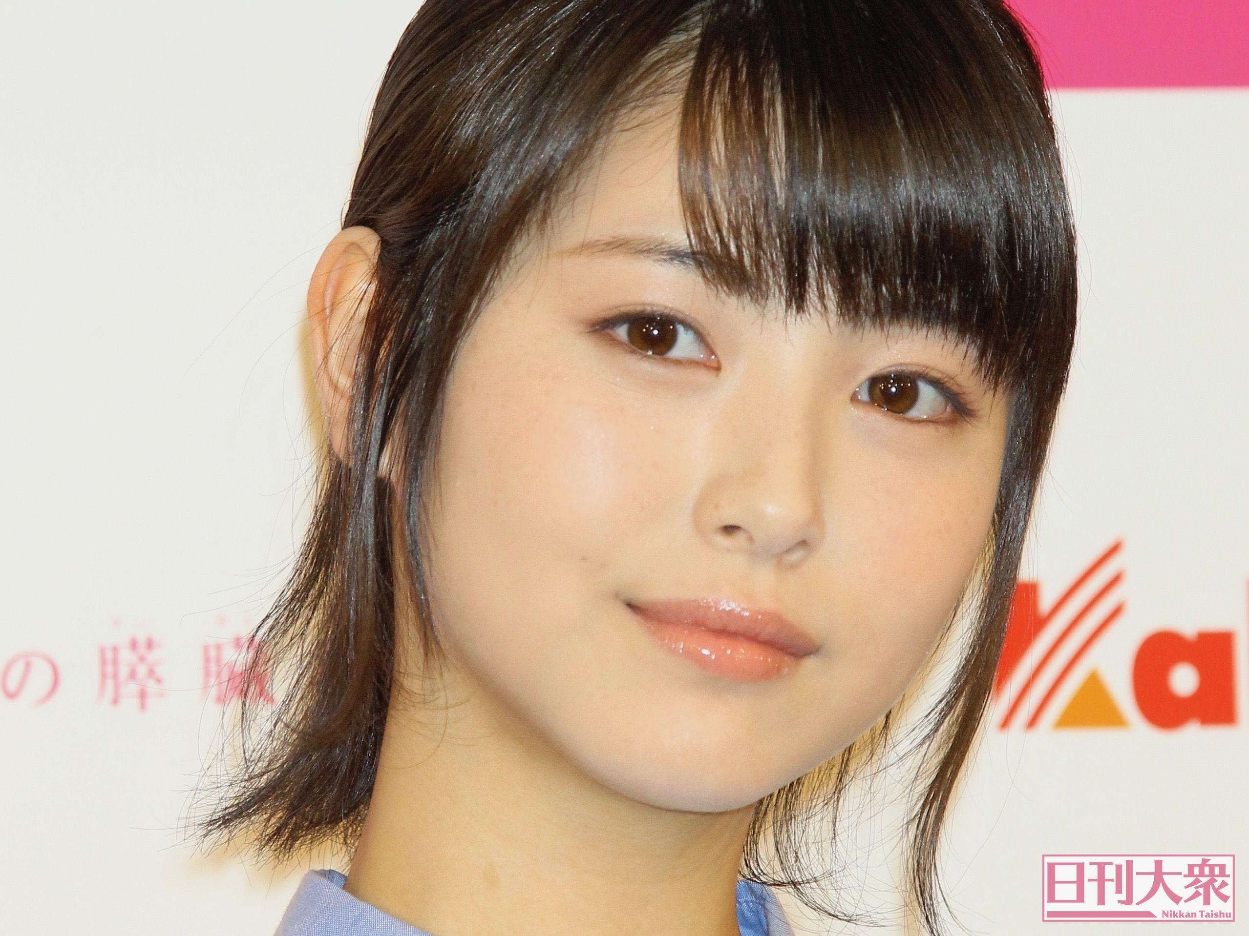 美少女ドラマ『咲』、「浜辺美波がかわいすぎる」と話題