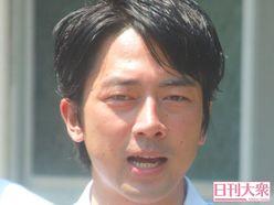 小泉進次郎と『笑点』が緊急合体! 永田町×落語ビッグバン