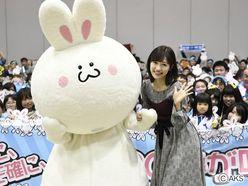 渡辺麻友「AKB48最後の握手会」で、まさかのサプライズ!