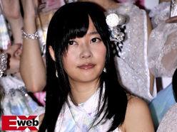指原莉乃が21日で26歳に! 11月18日から24日生まれのアイドルは?