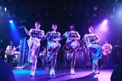 フィロソフィーのダンス「ベストフォーが手にしたバンドという新たな魔法の杖!」東名阪ツアー初日レポート【写真あり】