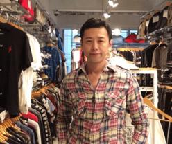 大浦龍宇一、22歳年下妻との「ノロケまくりエピソード」を披露