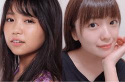 大原優乃と工藤美桜ほか「同年同日」に生まれた美女を徹底比較!【10月編】