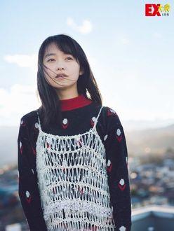 【本誌未公開】乃木坂46伊藤万理華さん編<EX大衆1月号>