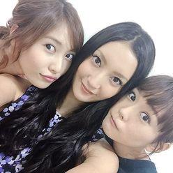 菜々緒、桐谷美玲、佐野ひなこの「小顔すぎる3ショット」が大反響!!「全員美しすぎる!」