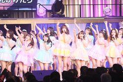 AKB48チーム8、⻑久玲奈が2月2日の卒業コンサート開催を発表!【写真28枚】