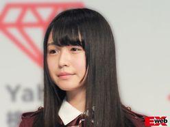 欅坂46長濱ねるは9月4日が誕生日!9月2日から8日生まれのアイドルは?