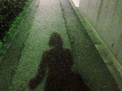 """内田恭子アナ「怖くて怖くて」""""拉致されかけた""""事件を告白"""