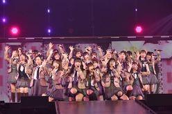 HKT48のアリーナツアーが開始「これか博多のやり方た!」