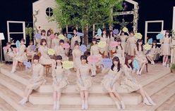 NGT48、新作MVは「最後の全員曲」!