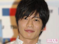 田中圭は小栗旬、イケメン俳優たちの「憧れの人」とは?