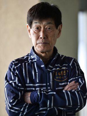 "加藤峻二選手】73歳ボート界の""..."