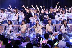 SKE48が、活動10周年!名古屋が祝賀ムードにあふれる【写真25枚】