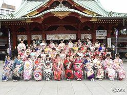 AKBグループの「新成人」が秘めた想いを激白!「AKB48グループ成人式」