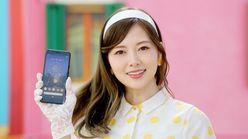 乃木坂46白石麻衣が出演するソフトバンクの新CMが放送開始!
