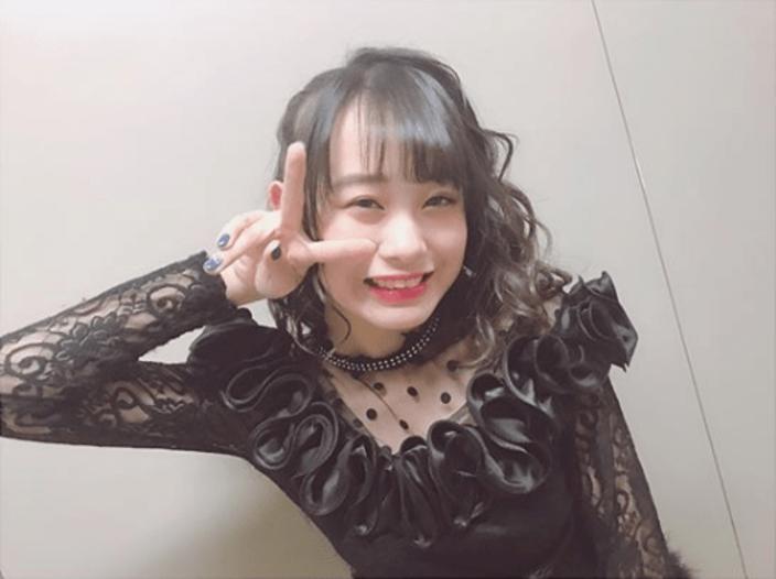 AKB48横山結衣