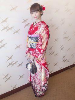 NGT48荻野由佳が20歳に!2月10日から16日生まれのアイドルを探せ