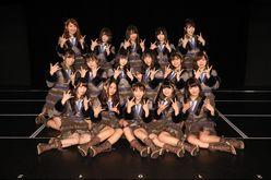 SKE48チームKII全員が主役「最終ベルが鳴る」公演が開幕!【写真14枚】