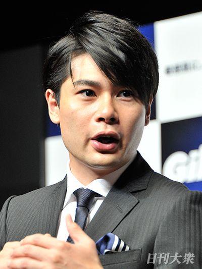平成ノブシコブシ・吉村崇が「ミッツ・マングローブと深い仲」仰天話