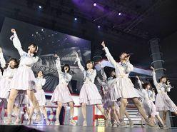 新潟では初めての、NGT48単独コンサートが開催!【写真22枚】
