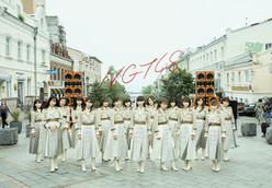 NGT48の4thシングル『世界の人へ』MVとジャケット写真が公開!