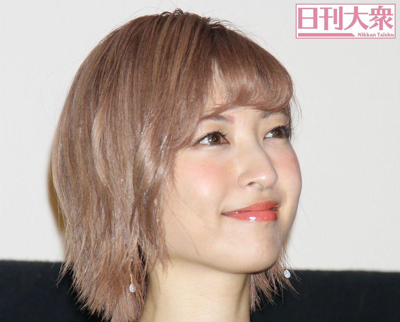 離婚 松田 聖子
