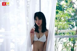 NGT48奈良未遥の本誌未掲載カットを大公開!【EX大衆11月号】
