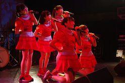 SAKA-SAMAが7人組にパワーアップ!2ndワンマンLiveで新たな旅の始まりを予感【写真12枚】