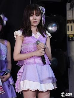 込山榛香がチームKキャプテンに! AKB48「3年ぶり組閣」で新体制発足