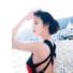 池田エライザ「美しい背中」オフショット公開の写真集、ついに発売!