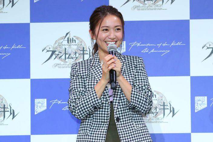 大島優子「海外生活」を経て帰国、久しぶりにイベントへ出演!【画像22枚】