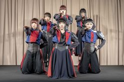 BiSH「今年で一番過酷な仕事」初の冠番組が配信決定!【写真19枚】<br />