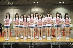 NMB48、6期研究生14名がお披露目!【写真あり】メンバーは総勢73人に