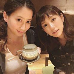 """桐谷美玲、河北麻友子との""""神ツーショット""""が大絶賛!「仲良しでかわいすぎる」"""
