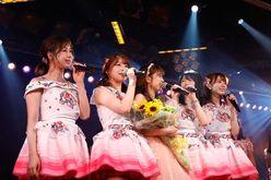 AKB48 4チームの公演がチームB「ただいま恋愛中」ですべて千秋楽!【写真15枚】