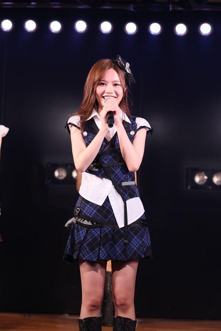 AKB48劇場込山榛香チームK「RESET」公演がスタート!